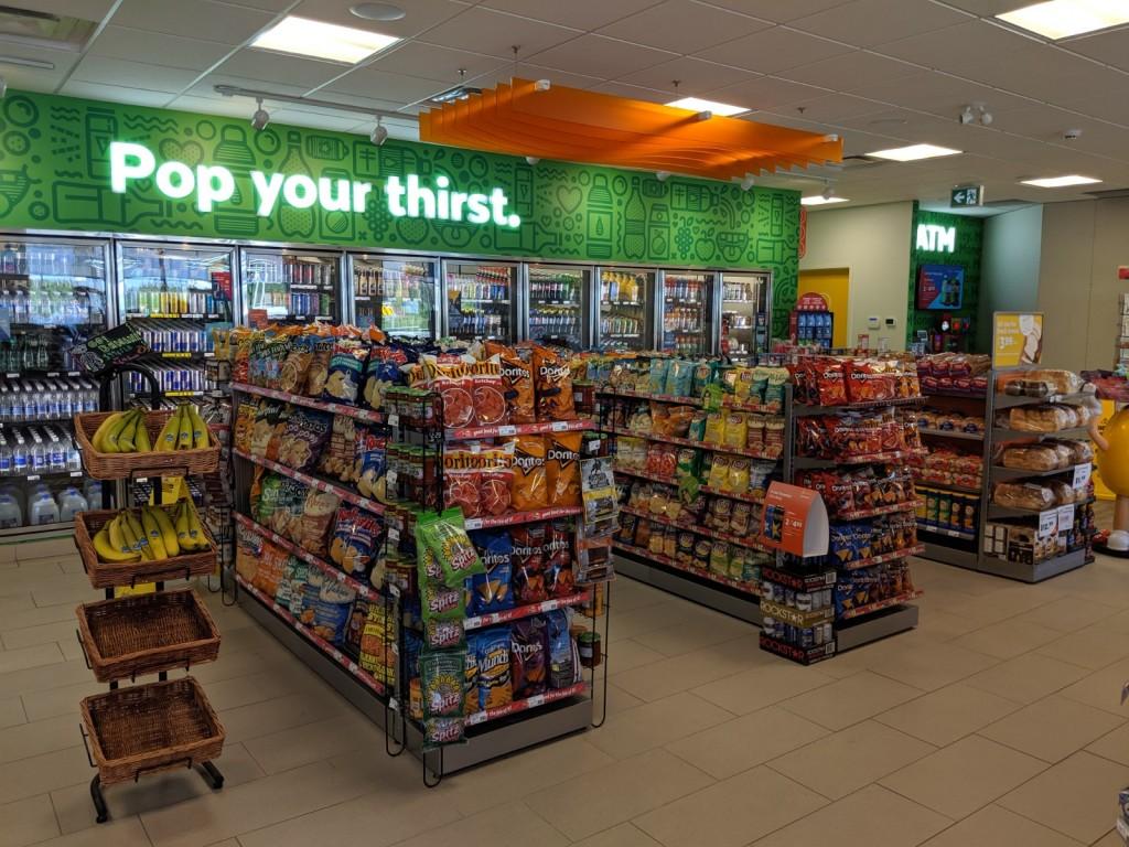 09. Retail Displays
