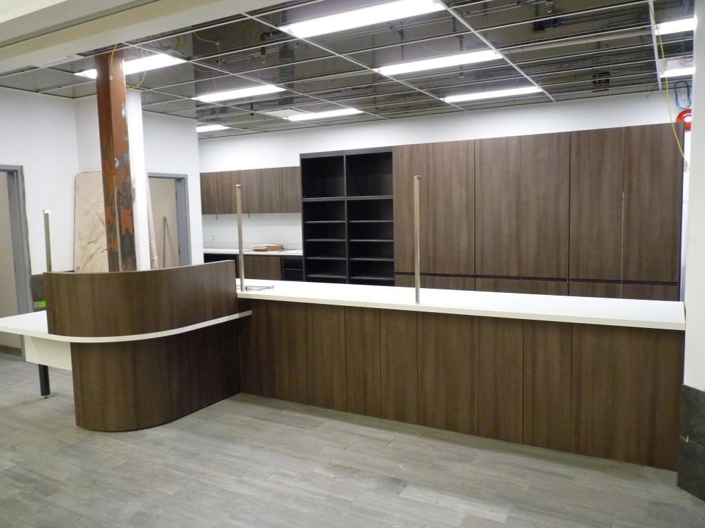 11. Pharmacy Counter