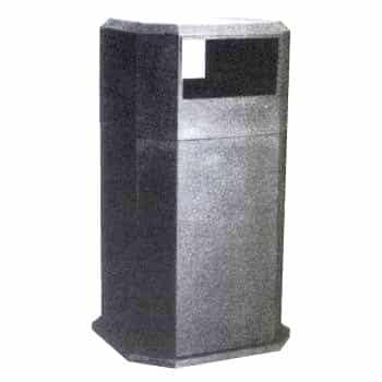 21. MU-702 Trash Can - Basic Model