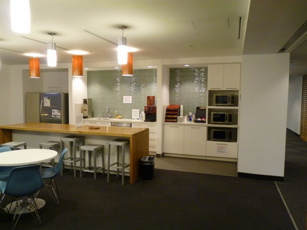 5. Main Kitchen 1
