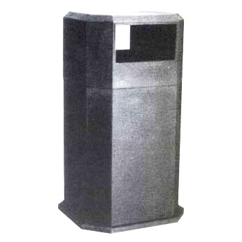 MU-702 Trash Can