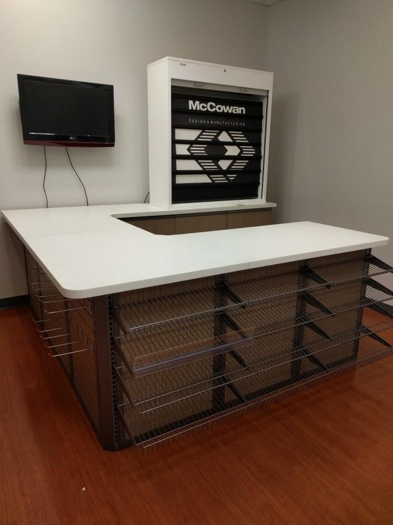 Cash Desk - 05