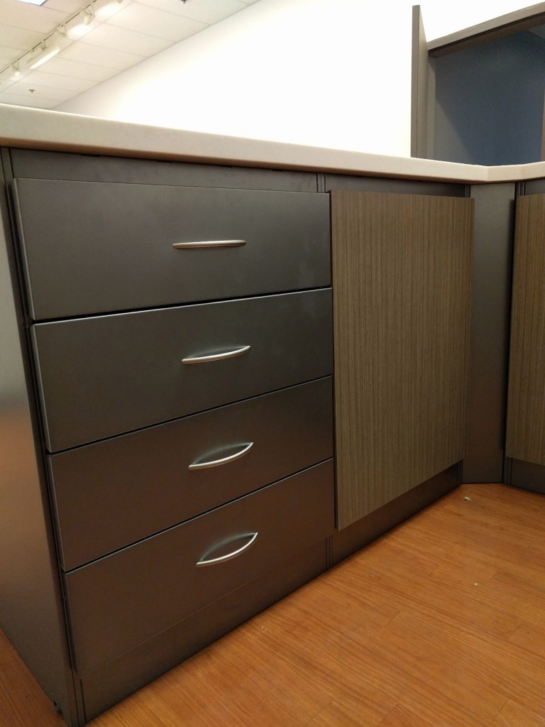 Cash Desk Drawers - 04