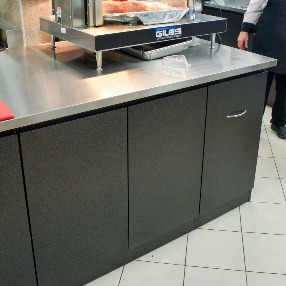 Service Counter 28